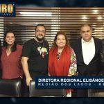 09/08/18 – TURMA RIO DE JANEIRO – RJ / DIRETORA: ELISÂNGELA DIAS