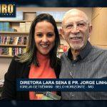 PR. JORGE LINHARES / DIRETORA GERAL: LARA SENA