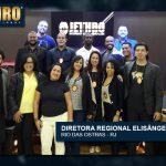 15/09/18 – DIPLOMAÇÃO – RIO DAS OSTRAS / DIRETORA: ELISÂNGELA DIAS