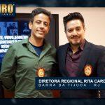 28/08/18 – TURMA BARRA DA TIJUCA – RJ / DIRETORA: RITA CARDAMONE