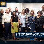 24/09/18 – TURMA BARRA DA TIJUCA – RJ / DIRETORA: RITA CARDAMONE