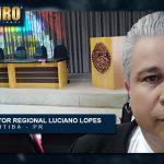 10/10/18 – COMEP NO QUARTEL DO COMANDO GERAL DA POLÍCIA MILITAR / DIRETOR: LUCIANO LOPES