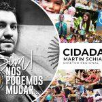 ACCIÓN DE CIUDADANÍA EN ARGENTINA – JETHRO INTERNATIONAL