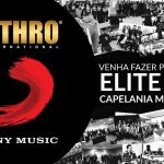 31/10/18 – SONY MUSIC – JETHRO INTERNATIONAL
