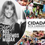 AÇÃO DE CIDADANIA LAR DOS IDOSOS – SAQUAREMA – RJ / JETHRO INTERNATIONAL