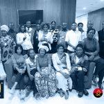 LUANDA – ANGOLA – AFRICA / DIRETORES: BENEDITO CAXALA E SELSON LURIKA